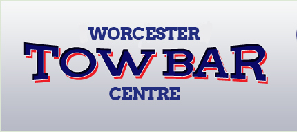 Worcester Tow Bar Centre logo
