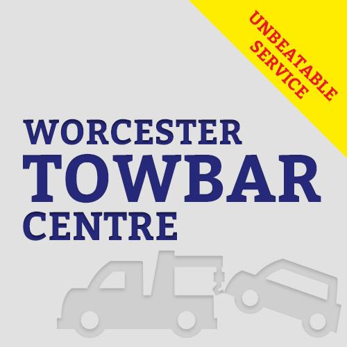 Worster towbar centre